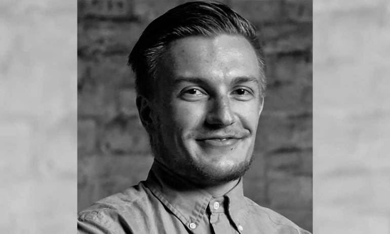 Mikael Lauharanta - Co-Founder and COO of Smarp