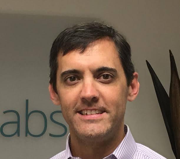 Chris Hopkinson - Vice President of DubLabs