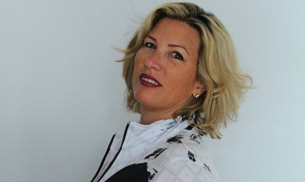 Karla Stephens-Tolstoy - Co-Founder & CEO at Tokii Wearable Therapy
