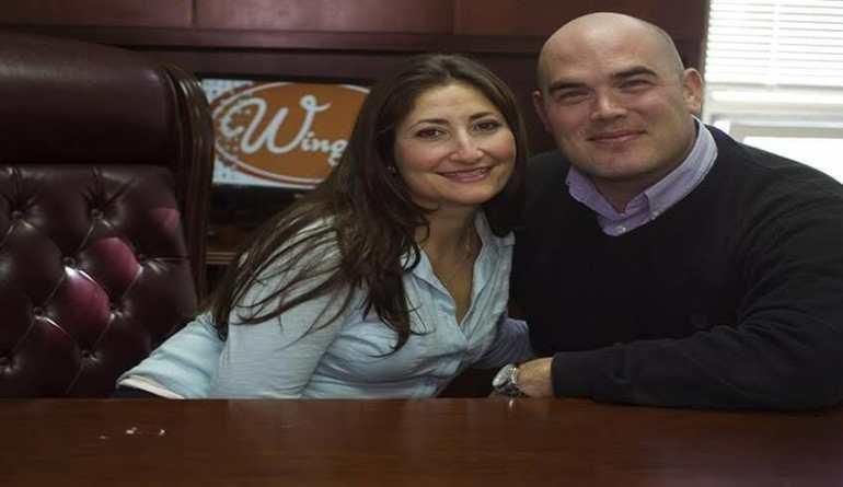 Michael+Michelle