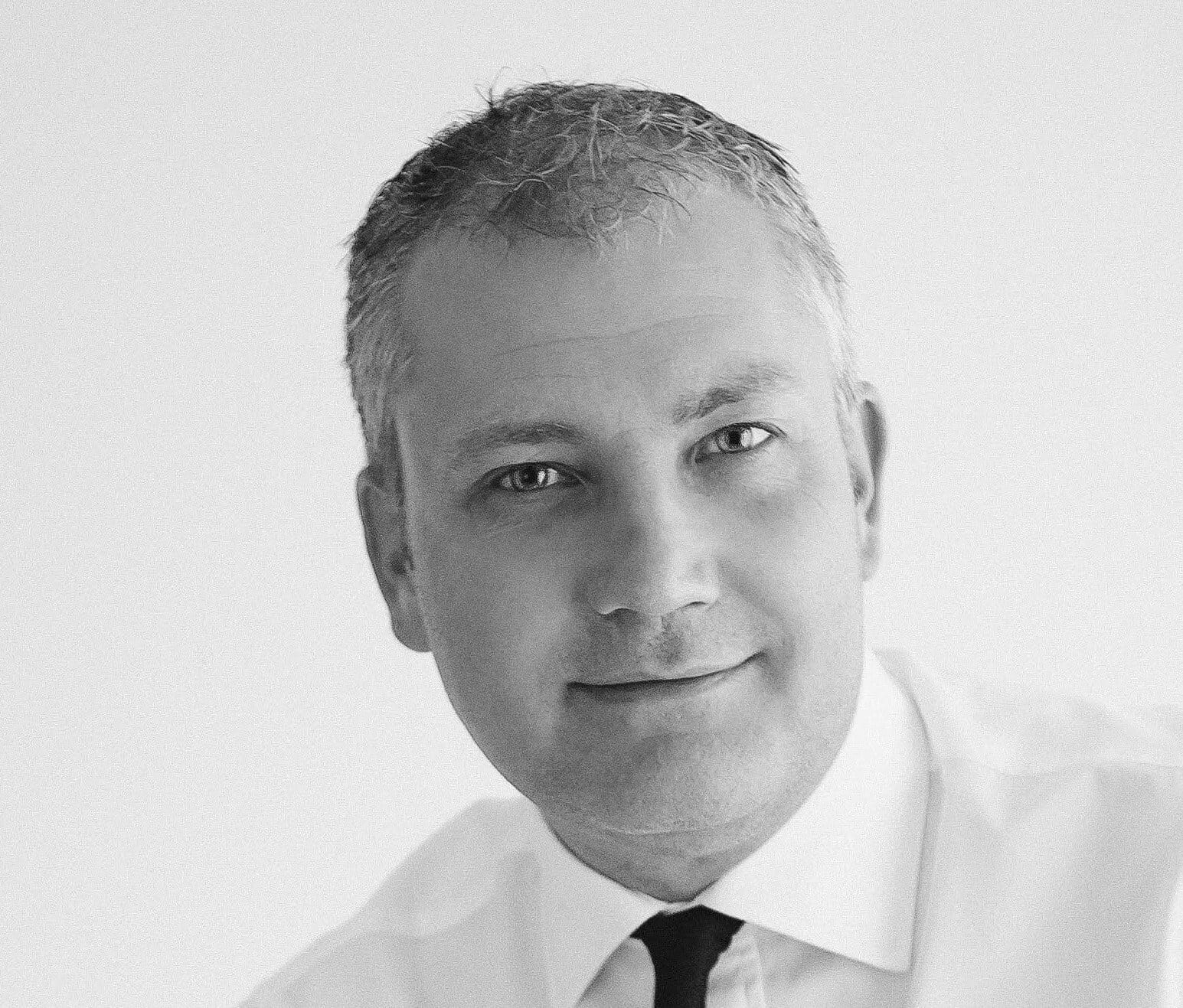 Russel Quirk - Founder and CEO of eMoov