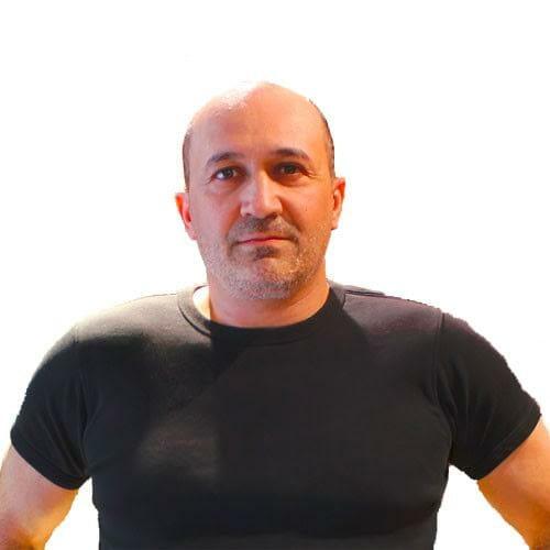 Gonen Yohananof - Founder of Mary Tylor Naturals