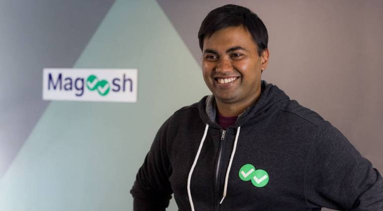 Bhavin Parikh - Co-founder and CEO at Magoosh