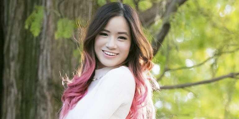Kim Dao - Blogger, You-Tuber, and Social Media Influencer