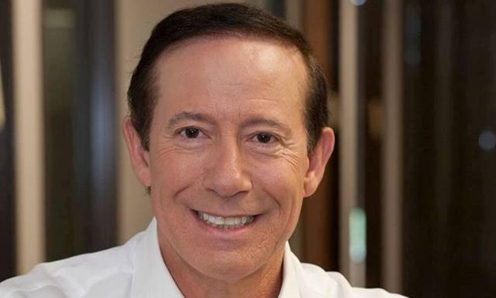 Adam Milstein - Managing Partner of Hager Pacific Properties
