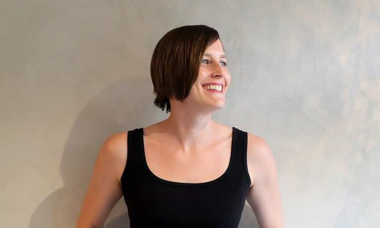 Candice Rafferty - Founder and Managing Director of Tassie Pure