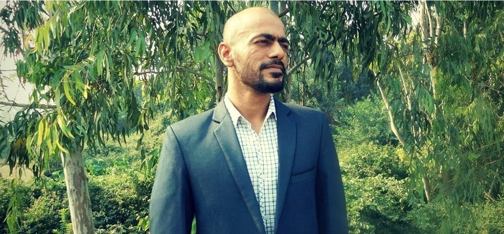 Varun Sharma – Co-founder and Growth Manager of UpReports