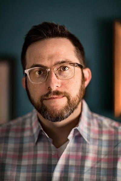 Benjy Grinberg - Founder & President of Rostrum Records