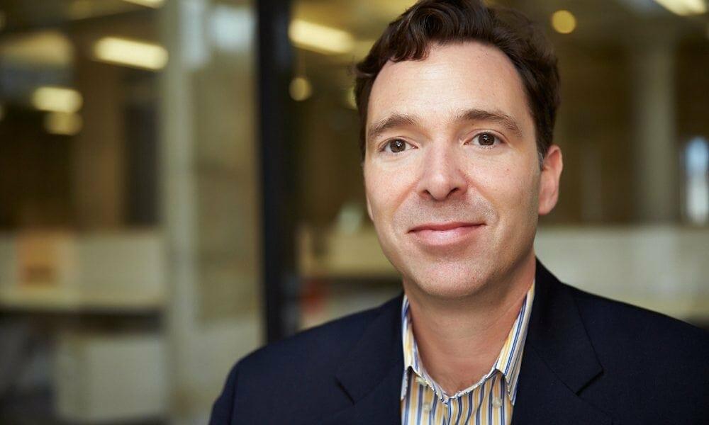Dan Schatt - Board Member and CCO of Stockpile