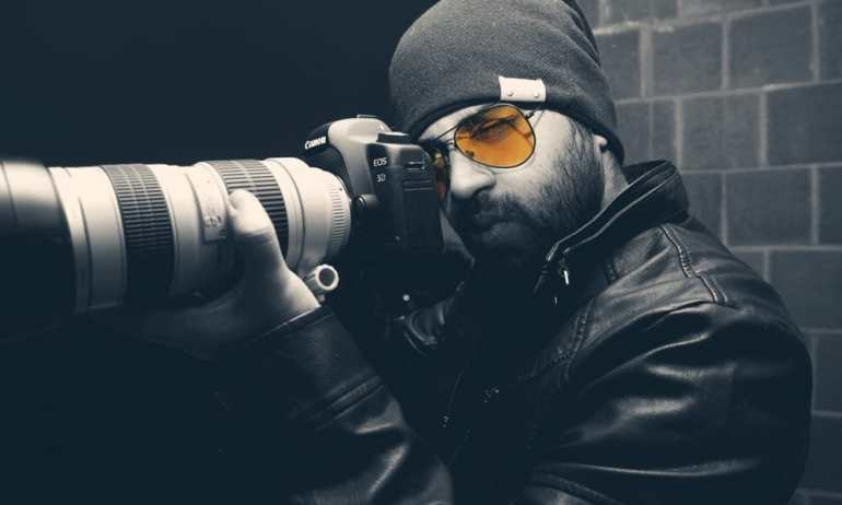 Jay Arora - Independent Filmmaker & Social Media Influencer