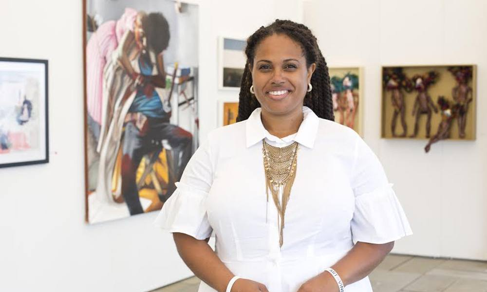 Jessica Stafford Davis - Founder of The Agora Culture