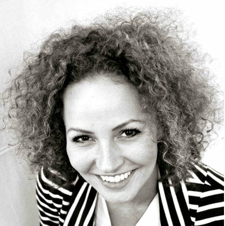 Julie Weigaard Kjaer - Co-Founder and CEO of Ruby Life ltd.