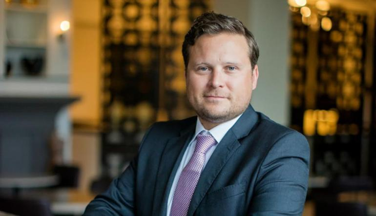 Chris Grottenthaler – CEO of True Health Diagnostics