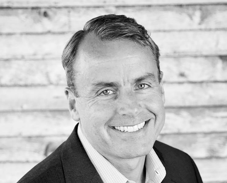 Dan Geraty - CEO of Clearent