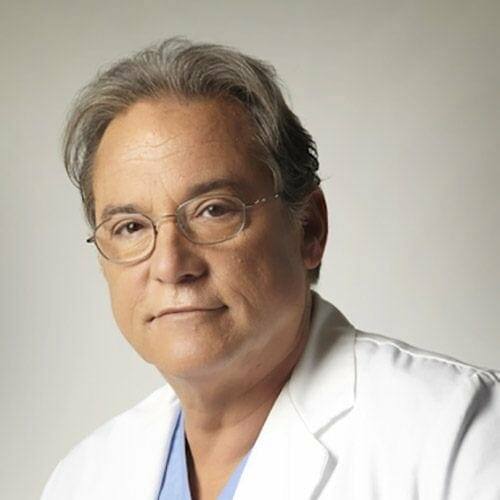 Dr. Barry Friedberg - Founder of Goldilocks Anesthesia Foundation