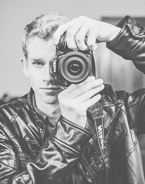 Jack Meyer - Creator of Jack Meyer Photography