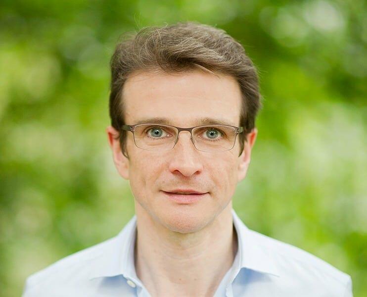 Jonathan Teller - CEO of EOS Lip Balm