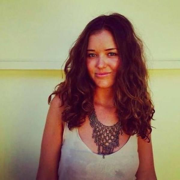 Erin Berman - Founder of Blackbeard Studios