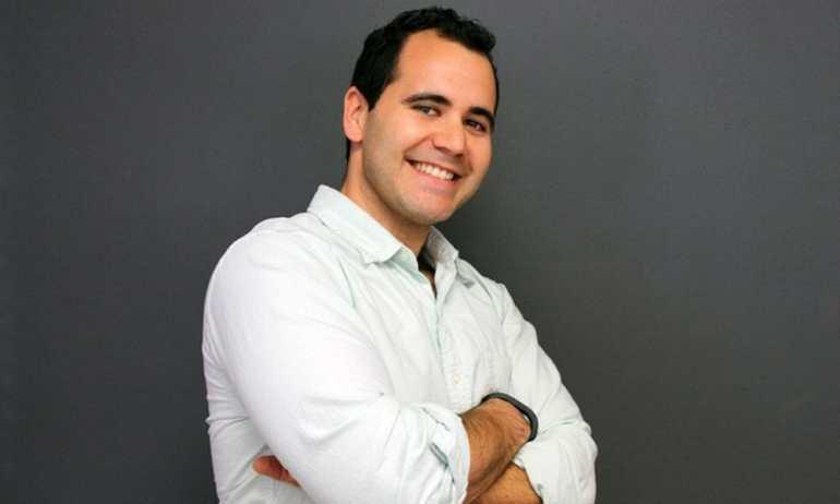 Chad Rubin - Co-Founder of Skubana