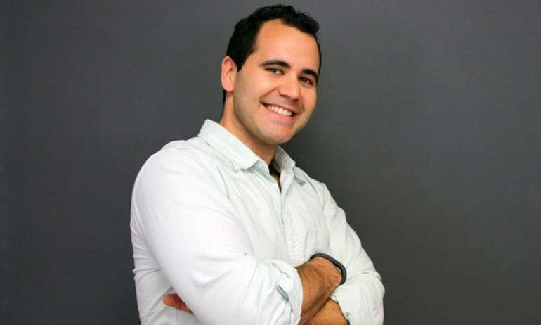 Chad Rubin - Co-Founder of Skubana