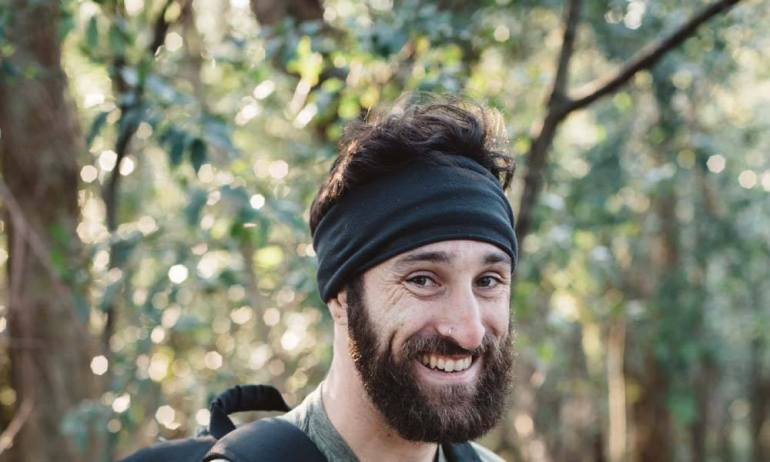 Jared Sternberg - Founder and President of Gondwana Ecotours