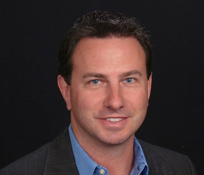 Graham Zahoruiko - Director of Public Benefit Corporation