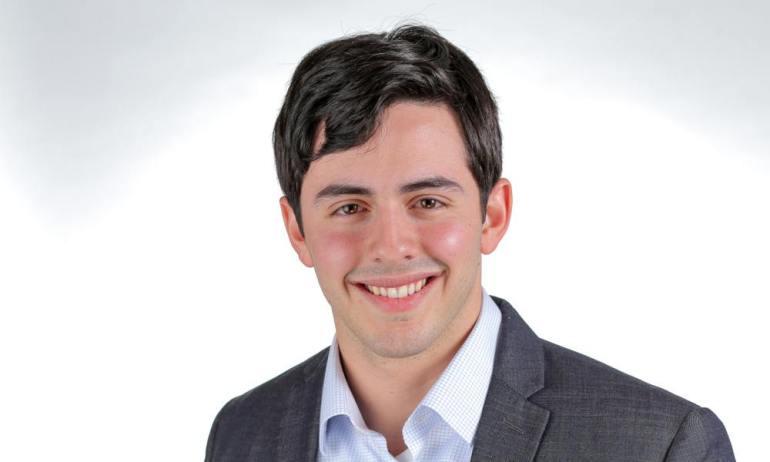 Juan Castellanos - Co-Founder of Alana Athletica