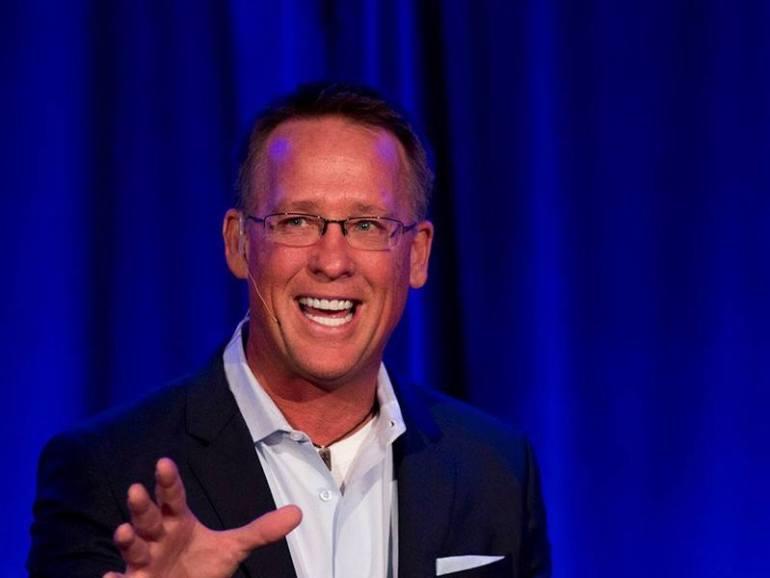Michael Ray Newman - CEO of Zig Ziglar International