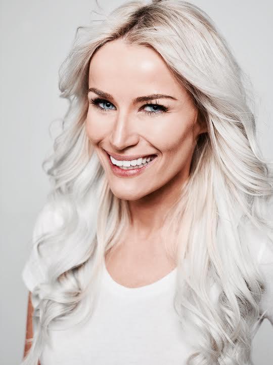 Katy Lynch