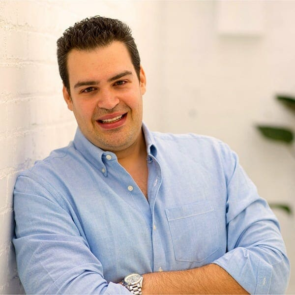 Rafael Romis - Founder of Weberous