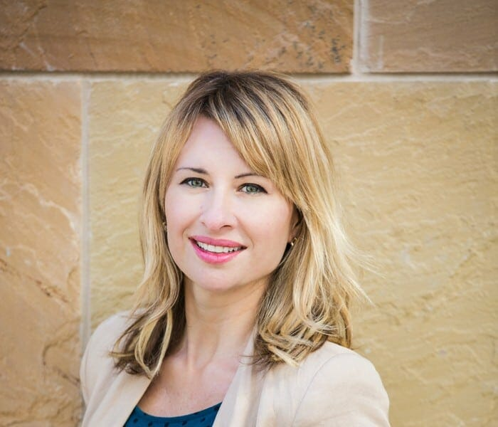 Anna Crowe - Founder and Chief Executive Officer at Crowe PR
