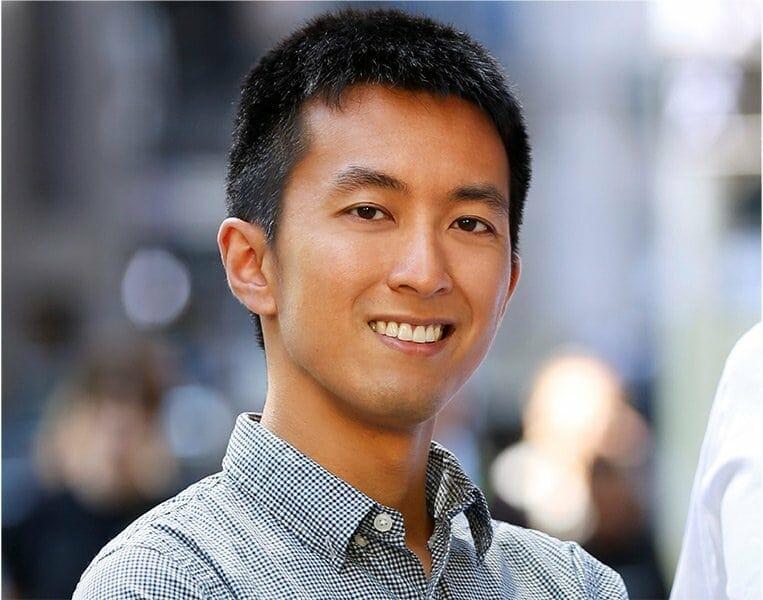 Lingke Wang - Co-founder of Ovid Life