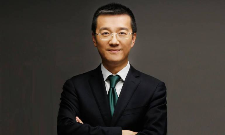 Rocky Ma - CEO of SeniorLED