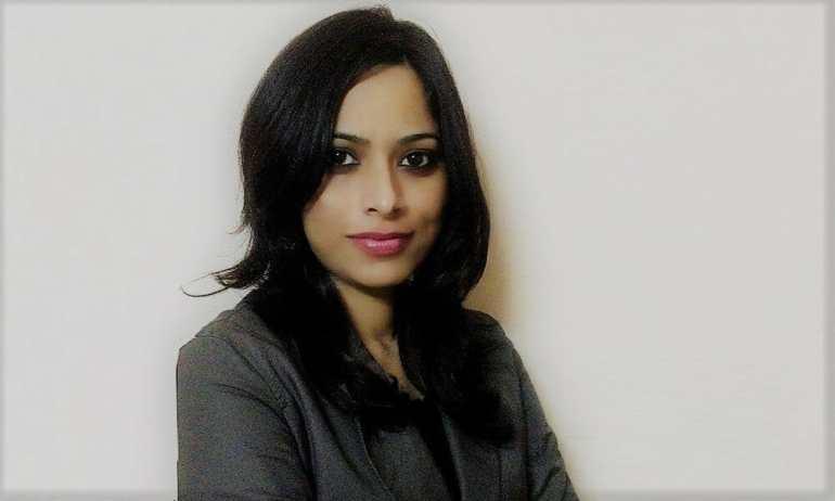 Jas Kaur - Founder of QuikConsult
