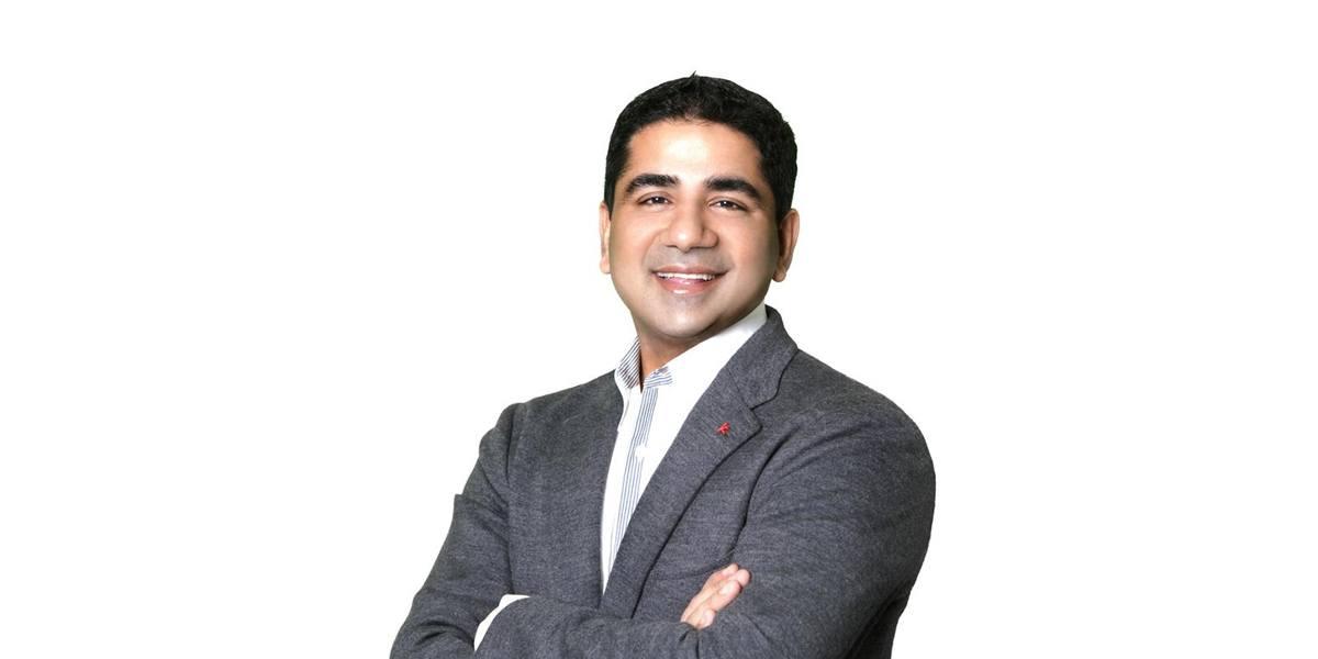 Nitin Khanna- CEO of MergerTech