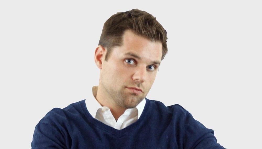 Ron Stefanski - Co-founder of GoodNewsGum.com