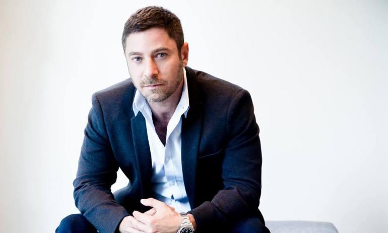 Aaron Kirman - President of Aaroe Estates
