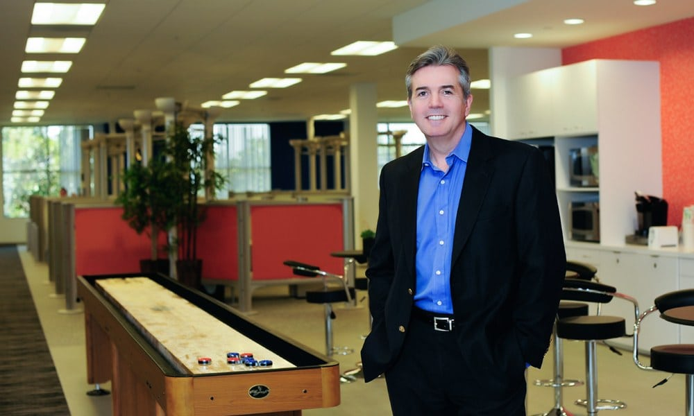 Ray Grainger - Founder and CEO of Mavenlink