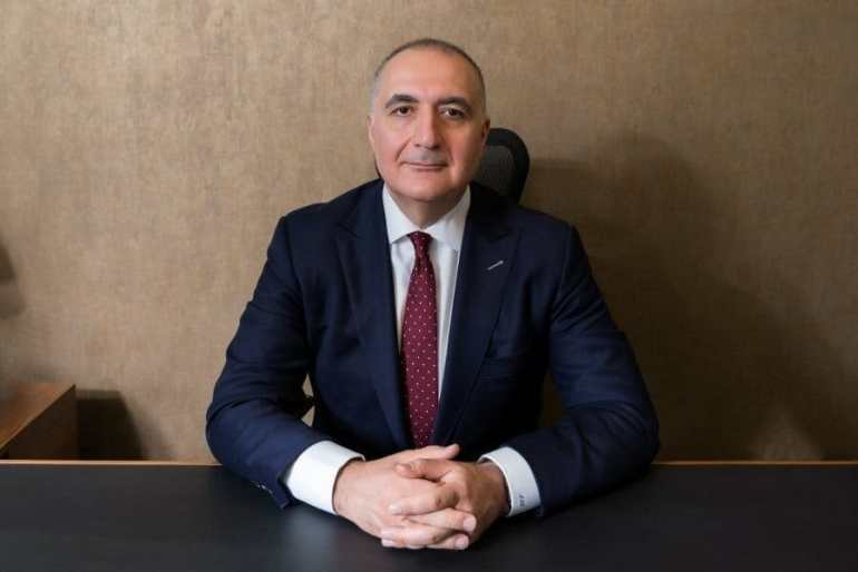 Alex Gemici - CEO and Founding Partner of Greenstone Equity Partners
