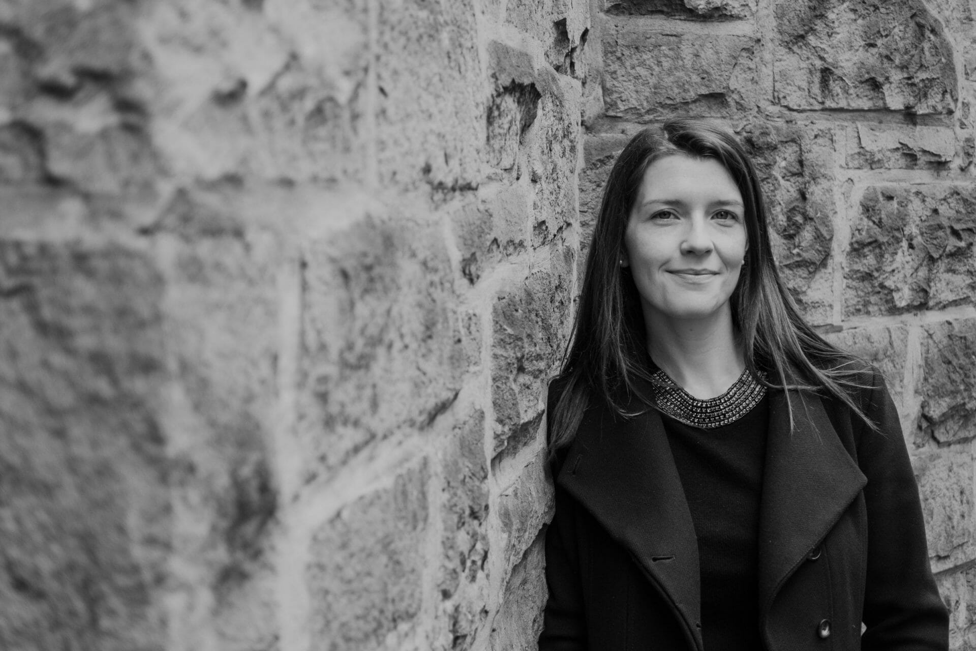 Ellie Hearne - CEO and Founder of Pencil or Ink