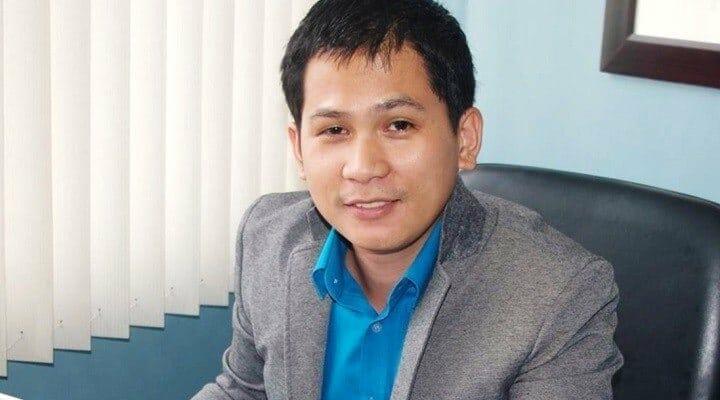 Al Gomez – Founder of Dlinkers Digital Marketing & Consultancy