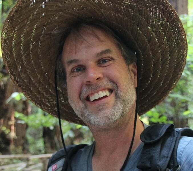 Jeff Orgill - Founder of Film Budgeteers