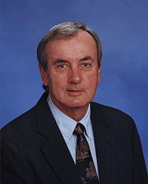 Robert Heidersbach