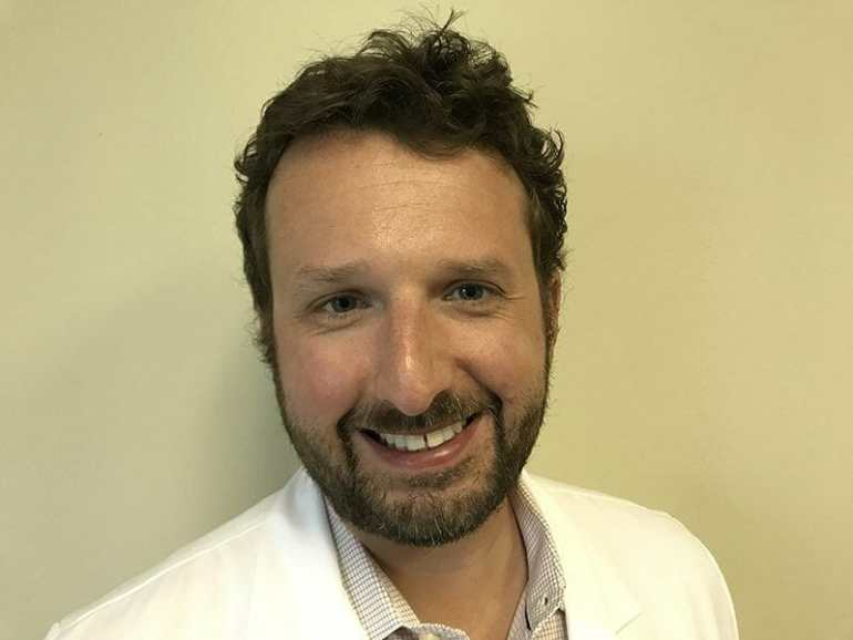 Dr. Gregory Burzynski - Founder & CEO HCM & Wellness Center