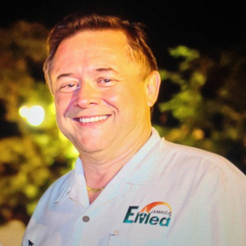 Duane Boise - President and CEO of EMED Jamaica