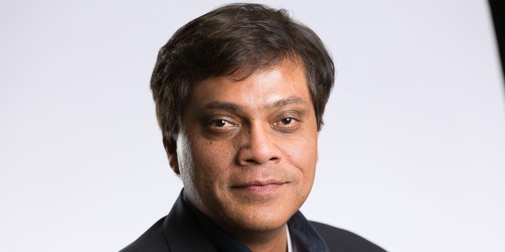 Neeraj Tewari - Founder of Taksila