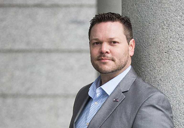 Nick Zamucen - Founder of Bio-One