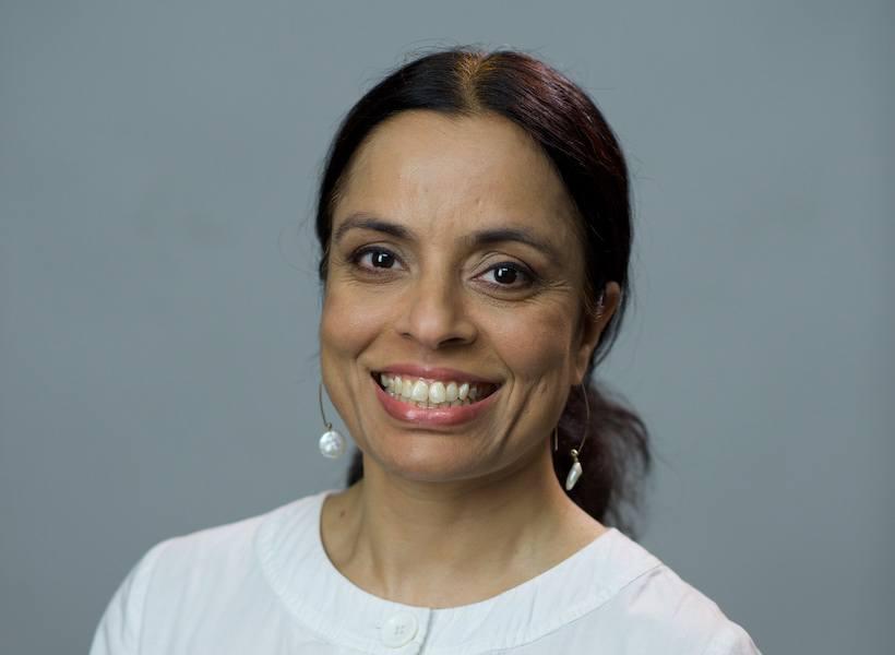 Shubhra Sharma