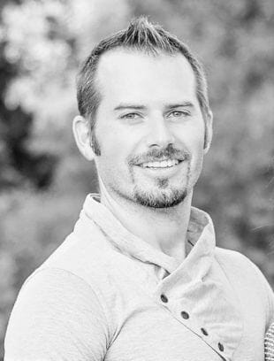 Dr. Dan Wilson - Founder of Inspire Chiropractic and Wellness