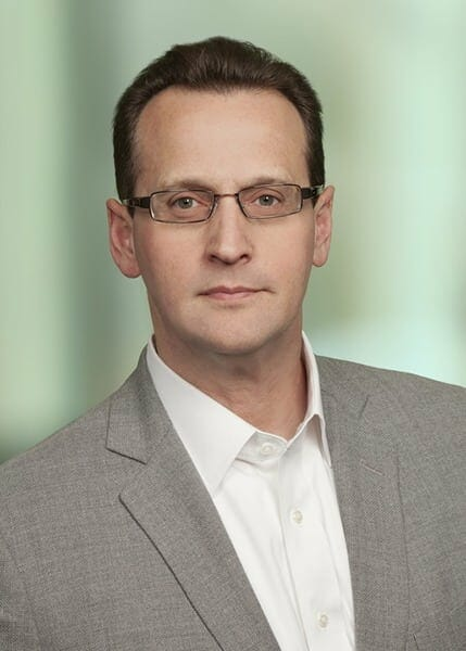 Robert Thikoll - Vice President at Ingersoll Rand